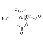 Sodium triacetoxyborohydride  CAS NO.:56553-60-7