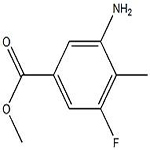 methyl 3-amino-5-fluoro-4-methylbenzoate