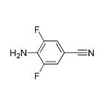 Factory wholesale Gmp Manufacture Antibiotic - 4-amino-3,5-difluorobenzonitrile – HQ New material