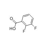2,3-difluorobenzoic acid  CAS NO.:4519-39-5