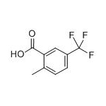 2-methyl-5-(trifluoromethyl)benzoic acid