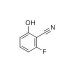 2-fluoro-6-hydroxybenzonitrle CAS NO.:140675-43-0 Featured Image
