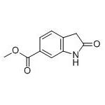 Methyl 2-oxindole-6-carboxylate  CAS NO.:14192-26-8
