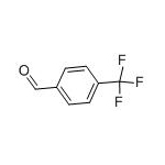 4-(Trifluoromethyl)benzaldehyde