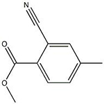 methyl 2-cyano-4-methylbenzoate
