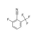 2-fluoro-6-(trifluoromethyl)benzonitrile Featured Image