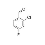 2-Chloro-4-fluorobenzaldehyde   CAS NO.:84194-36-5 Featured Image