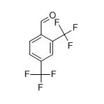 2,4-bis(trifluoromethyl)benzaldehyde   CAS NO.:59664-42-5