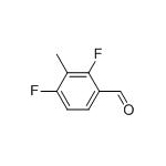 2,4-difluoro-3-methylbenzaldehyde  CAS NO.:847502-88-9