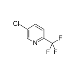 5-chloro-2-trifluoromethylpyridine  CAS NO.:349-94-0