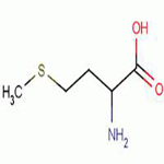 D- Methionine CAS No.: 59-51-8