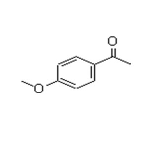 4′-Methoxyacetophenone  CAS NO.:100-06-1