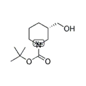 N-Boc-piperidine-3-methanol   CAS NO.:116574-71-1