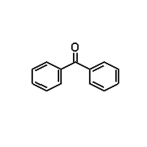 BP  CAS NO.:119-61-9  Benzophenone