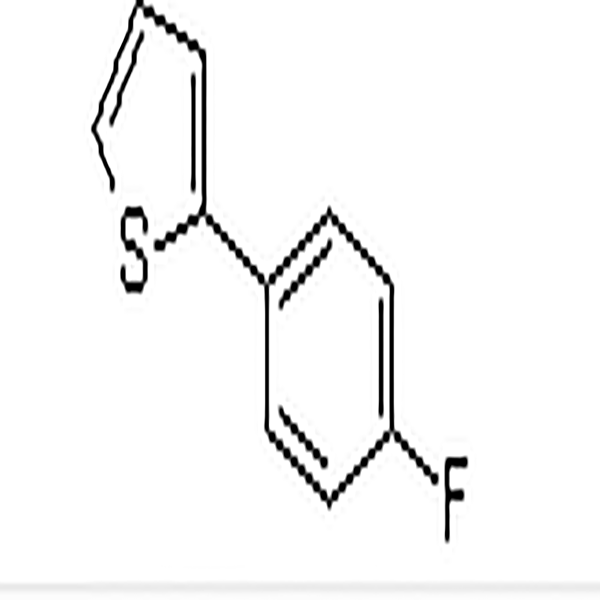 2-(4-Fluorophenyl)thiophene  CAS NO.:58861-48-6 Featured Image