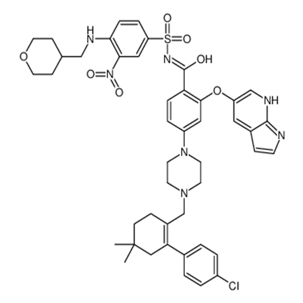 Venetoclax  ABT-199  CAS NO.:1257044-40-8 Featured Image