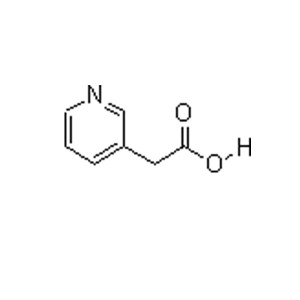 3-Pyridylacetic acid hydrochloride   CAS No.:6419-36-9