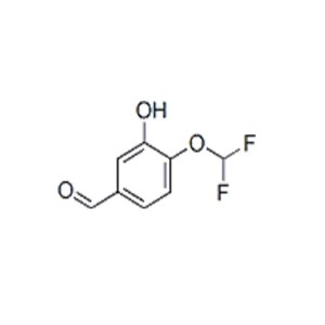 4-Difluoromethoxy-3-hydroxybenzaldehyde  CAS NO.:151103-08-1