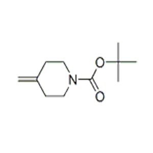 1-Boc-4-methylenepiperidine CAS No.: 159635-49-1