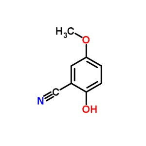 2-hydroxy-5-methoxybenzonitrile  CAS NO.:39900-63-5
