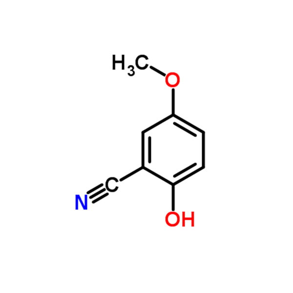 2-hydroxy-5-methoxybenzonitrile  CAS NO.:39900-63-5 Featured Image