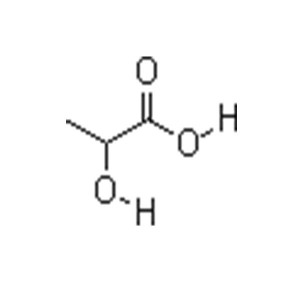 Lactic Acid  CAS NO.:50-21-5