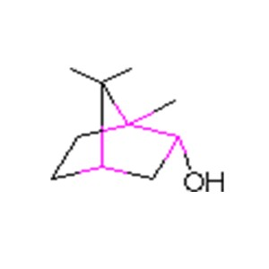 Borneol  CAS NO.:507-70-0