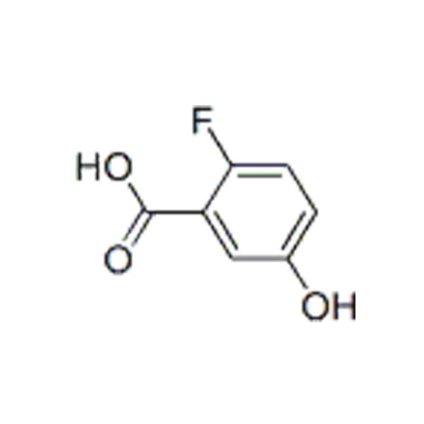 2-fluoro-5-hydroxybenzoic acid  CAS NO.:51446-30-1 Featured Image