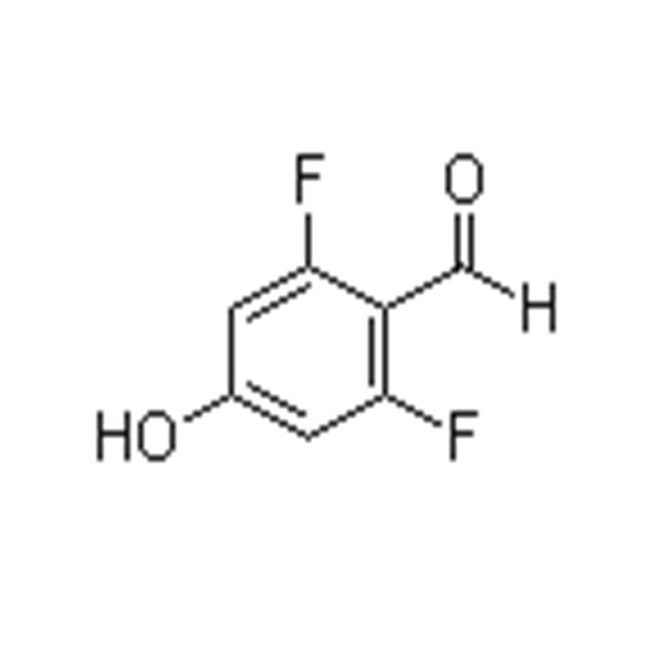 2,6-difluoro-4-hydroxybenzaldehyde  CAS NO.:532967-21-8 Featured Image