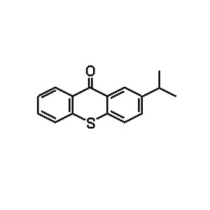 2-Isopropylthioxanthone  CAS NO.:5495-84-1