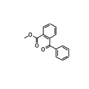 methyl 2-benzoylbenzoate  CAS NO.:606-28-0