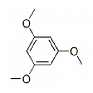 1,3,5-trimethoxybenzene CAS No.:621-23-8