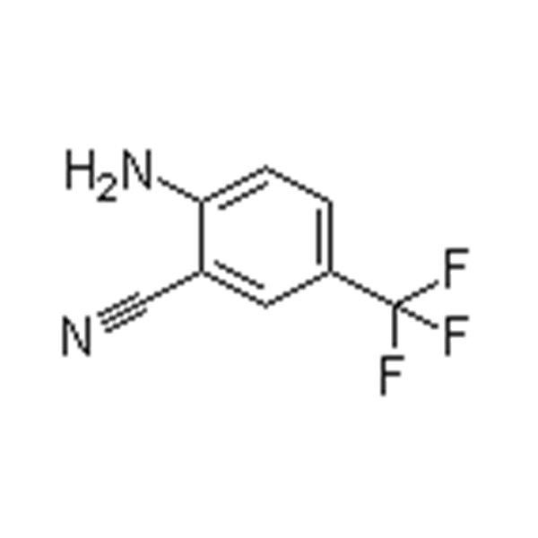 2-Amino-5-trifluoromethylbenzonitrile  CAS NO.:6526-08-5 Featured Image