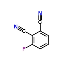 3-fluorophthalonitrile  CAS NO.:65610-13-1