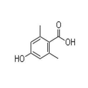 2,6-dimethyl-4-hydroxybenzoic acid  CAS NO.:75056-97-2