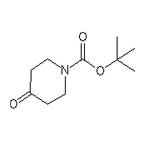 N-tert-Butoxycarbonyl-4-piperidone   CAS NO.:79099-07-3