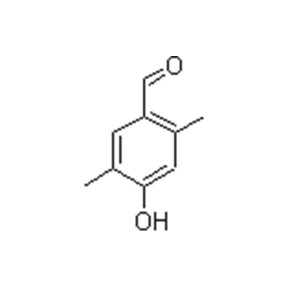 4-Hydroxy-2,5-dimethyl-benzaldehyde   CAS NO.:85231-15-8