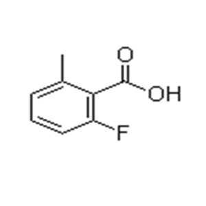 2-fluoro-6-methylbenzoic acid  CAS NO.:90259-27-1