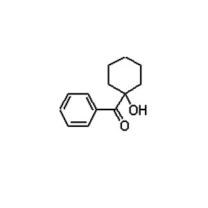 184  CAS NO.:947-19-3  1-Hydroxycylphexyl phenyl ketone