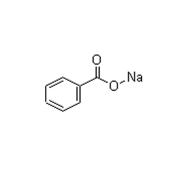 Benzoic acid, sodium salt (Medical grade)  CAS No.:532-32-1 Featured Image