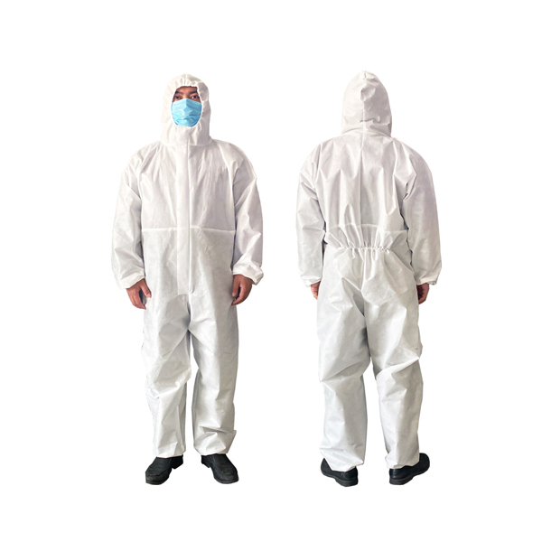 Protective suit Featured Image