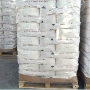 Zinic Stearate (Znst)   CAS NO.:557-05-1