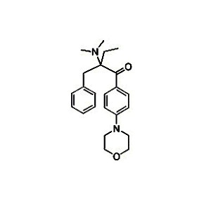 2-benzyl-2-(dimethylamino)-4′-morpholino-butyroph   CAS NO.:119313-12-1